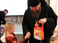Детский праздник «Здравствуй, Зимушка-зима!