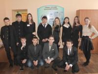 День самоуправления в школе преподобного Сергия