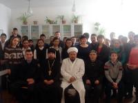 Мероприятия по профилактике религиозного экстремизма и терроризма, наркомании и алкоголизма в районе Г. Мусрепова