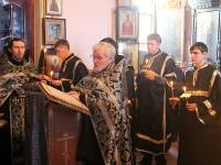 Пассия — богослужение в честь спасительных Страданий Христовых