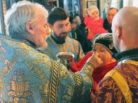 Благовещение — праздник прихода в мир Спасителя