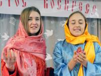 Концерт на праздник святых Жен-Мироносиц