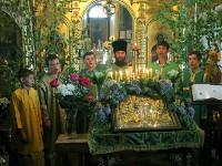 Святая Пятидесядница — День рождения Церкви