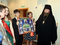 Выпускной бал — 2015