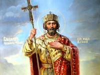 Викторина,  «Непобедимый князь Владимир — достойный сын Руси святой!» посвящённая Святому равноапостольному князю Владимиру