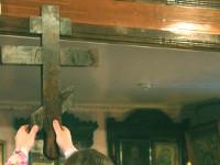 Кресту Твоему поклоняемся, Владыко…