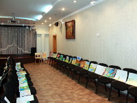 Международный конкурс детского творчества «Красота Божьего мира»