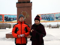 День Георгиевского кавалера