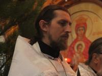 Неделя по Рождестве Христовом