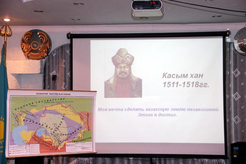 Семинар «Путь к профессиональному совершенству» в Средней школе в честь прп. Сергия Радонежского