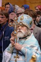 Слово в Неделю 3-ю Великого поста Приидите вернии, животворящему древу поклонимся | Архимандрит Иоанн (Крестьянкин)
