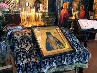 День памяти преподобного Севастиана Карагандинского