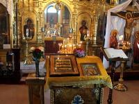 Владимирская икона Божией Матери — великая святыня земли Русской