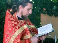 День памяти пророка божия Илии
