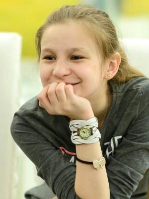 Хорохорина Екатерина