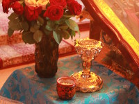 День памяти святого архидиакона Стефана