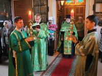 Праздник преподобного Сергия Радонежского