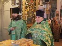 День обретения мощей святого Севастиана Карагандинского