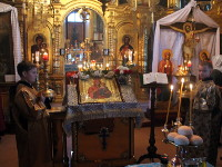 День памяти Иверской иконы Божией Матери