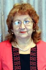Арынгазинова Умутжан Каиржановна
