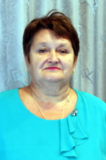Павлович Людмила Михайловна