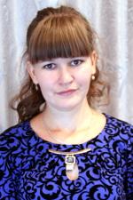 Рукина Ирина Сергеевна