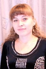 Скорогонова Наталья Николаевна