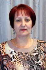 Семенова Татьяна Ивановна
