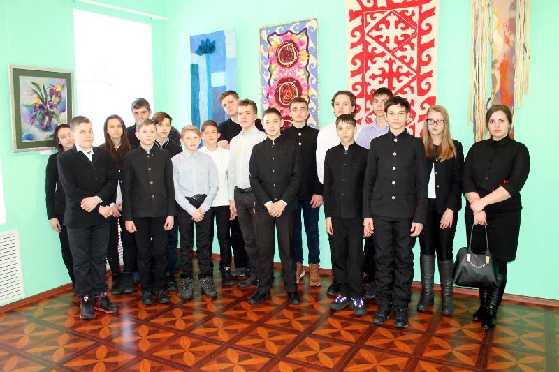 Выставка, посвященная Дню Православной книги