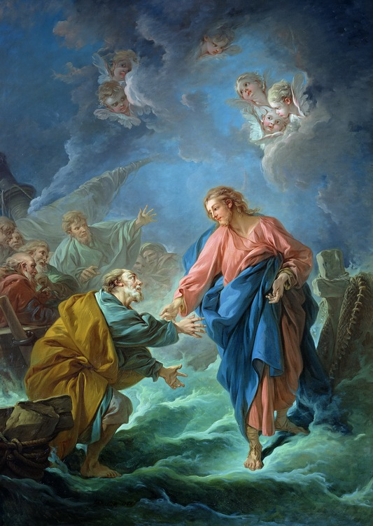 БОЖЕСТВЕННАЯ ЛИТУРГИЯ В 9-Ю НЕДЕЛЮ ПО ПЯТИДЕСЯТНИЦЕ