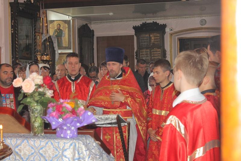 ПАМЯТЬ СВЯТЫХ НОВОМУЧЕНИКОВ И ИСПОВЕДНИКОВ В ЗЕМЛЕ КАЗАХСТАНСКОЙ ПРОСИЯВШИХ