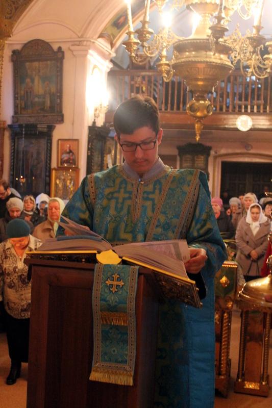 Праздник «Казанской иконы Божией Матери»