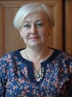 Радионова Наталья Юрьевна