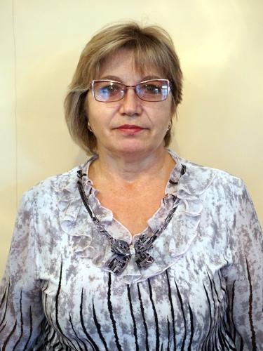 Юдакова Наталья Яковлевна