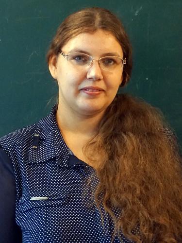 Симонайтис-Синкенова Мария Сергеевна