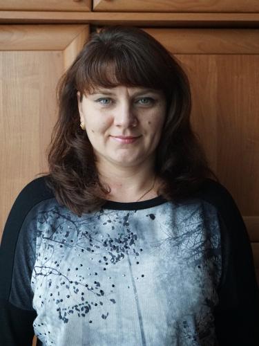 Голосай Татьяна Леонидовна