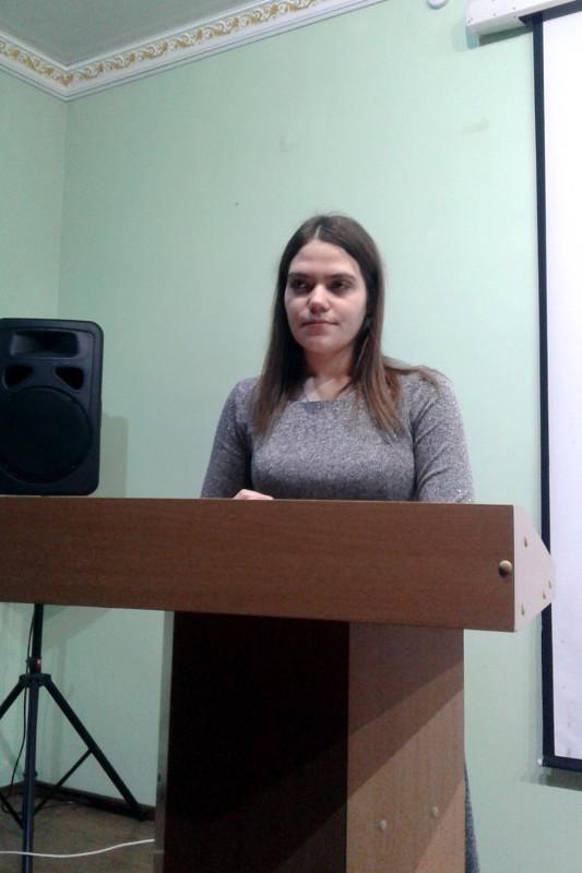 Молодежная конференция на тему «Пост. Значение поста в жизни человека»