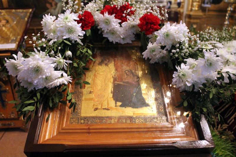Служба Погребения Спасителя – время великой скорби и надежды