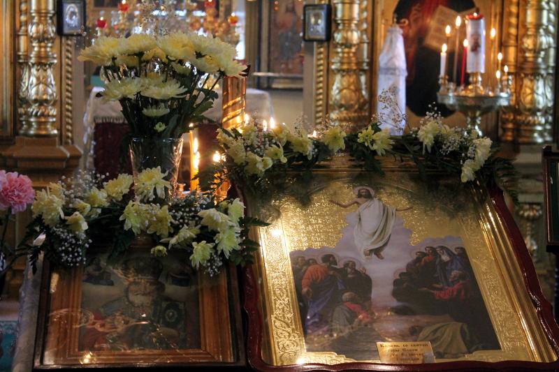 Праздник перенесения мощей святителя Николая Чудотворца