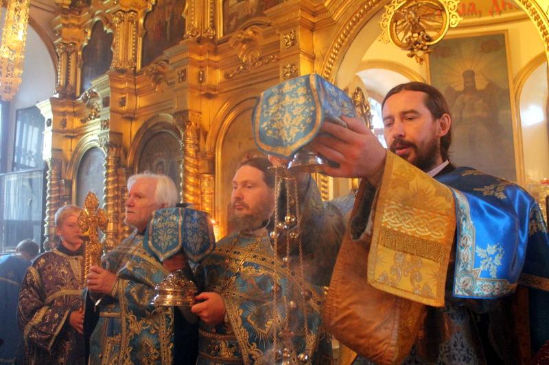 Успение Пресвятой Богородицы — торжество вечной жизни