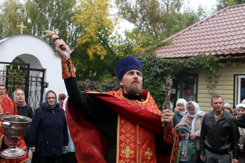 Собор новомучеников и исповедников Казахстанских