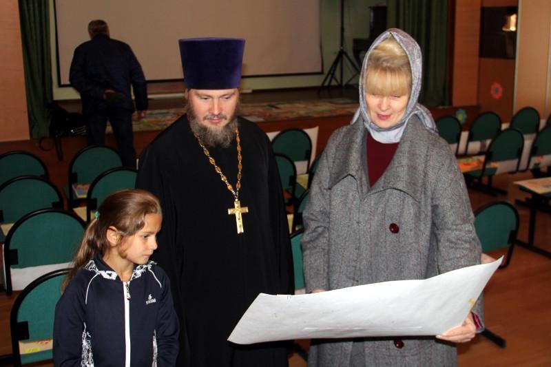 Определены победители регионального этапа Международного конкурса детского творчества «Красота Божьего Мира»