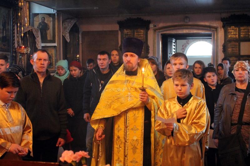 25 октября — Священноисповедника Николая (Могилевского), митрополита Алма-Атинского