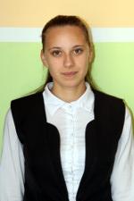 Ковалева Ольга Геннадьевна