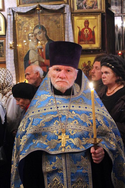 4 ноября — праздник Казанской иконы Божией Матери