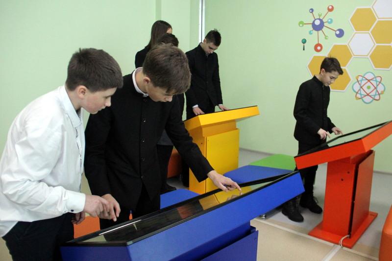 Международный чемпионат по робототехнике «Kazrobotikcs-2018»