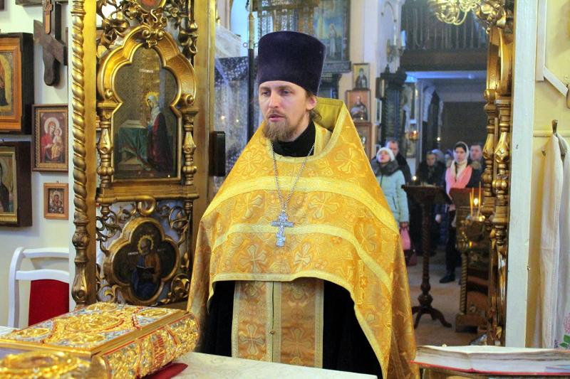 День памяти преподобного Максима Исповедника