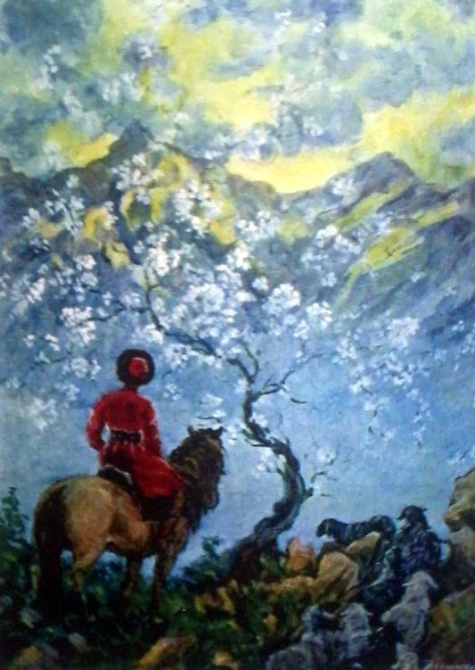 Выставка «Гонцы»