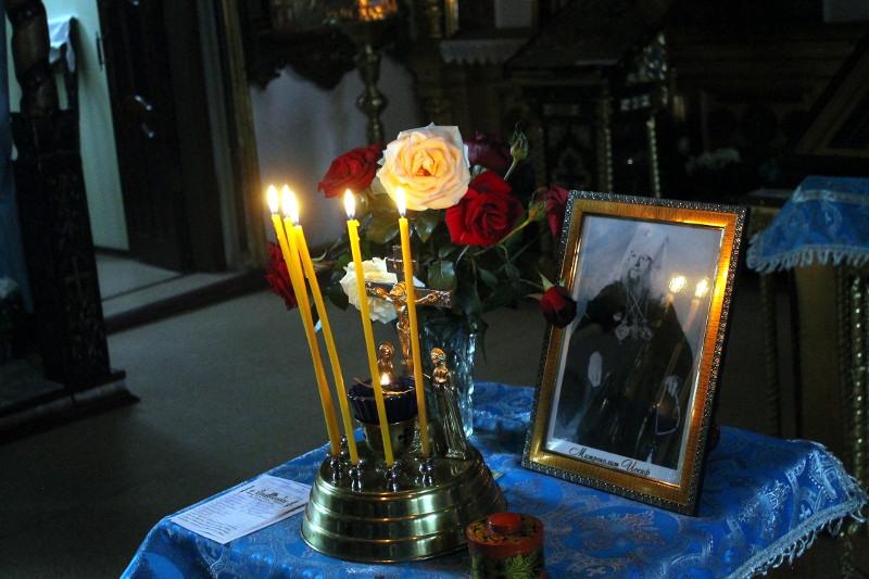 День памяти подвижника благочестия Иосифа (Чернова)
