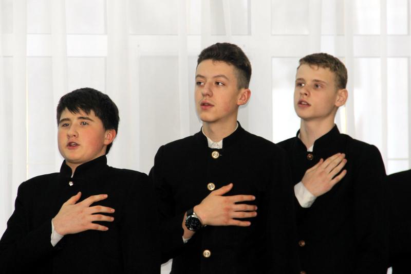«Славлю тебя, родной Казахстан»